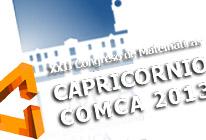 COMCA 2013 convoca a profesora Marcela Parraguez como expositora