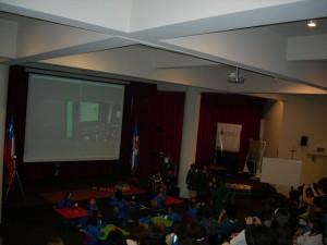 IMA invita a profesores a Estudio de Clase Pública 2013