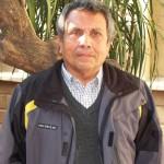 León Álvarez, Jorge