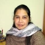 Astudillo Villagra, Mariana
