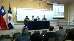 Especialistas en Matemática discutieron sobre formación de profesores en foro-panel del IMA
