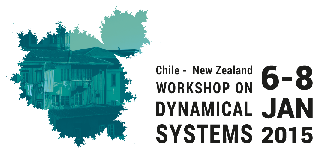 Chile-New Zealand Workshop on Dynamical Systems