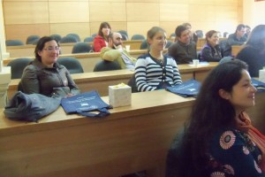 Encuentro de ex–alumnos IMA reúne a docentes en sede Malaquías Morales