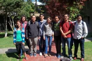 Tercera Escuela de Verano en Matemática de Valparaíso convoca a estudiantes de diversas universidades latinoamericanas