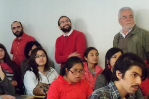 "Taller del Buen Profesor celebra a Profesores IMA en el ""Día del Profesor"""