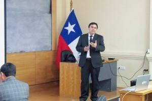 Nuevo graduado en el Doctorado en Didáctica de la Matemática PUCV