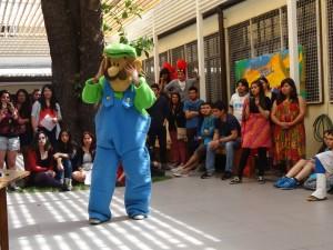 Variadas actividades reúnen a los alumnos IMA en la Semana de la Carrera 2014