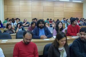 Instituto de Matemáticas PUCV inaugura año académico 2015