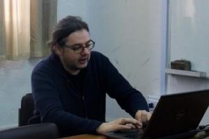 Dr. Maciej Paszynski de la AGH University of Science and Technology realiza mini-curso de Programación en el IMA