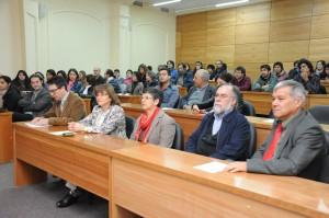 Instituto de Matemáticas PUCV inaugura su año académico 2016