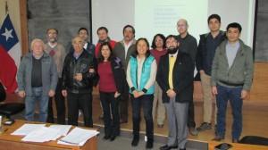 """Comunidad IMA participa en proceso constituyente llevando a cabo """"Encuentro Local Autoconvocado"""""""