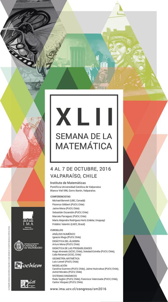 SM2016 - Afiche