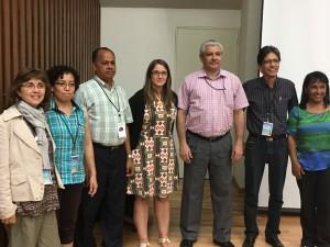 Académica IMA PUCV integra el nuevo Consejo Directivo del Comité Latinoamericano de Matemática Educativa (CLAME)