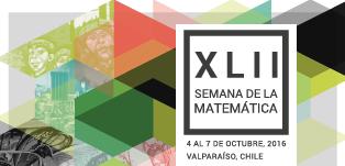 XLII Semana de la Matemática