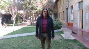 Especialista en Socioepistemología del CINVESTAV de México realiza estadía de un año en el IMA PUCV como investigador asociado
