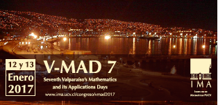 Valparaíso's Mathematics and its Applications Days