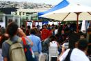 Destacada presencia del Instituto de Matemáticas PUCV en el exitoso primer Festival de Matemáticas desarrollado en Valparaíso