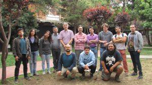 Especialista en Matemática Aplicada de la University of Kassel (Alemania) dicta mini-curso en el IMA PUCV