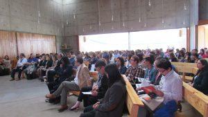 """Comunidad educativa se reúne en torno a la reflexión de la Didáctica de las Matemáticas en las """"XX Jornadas Nacionales de Educación Matemática"""""""