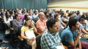 Sociedades Matemáticas de Chile y Argentina se encuentran reunidas en Valparaíso en el congreso SUMA 2016