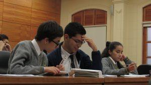 Talleres de Olimpiadas de Matemáticas, en el IMA, promueven el pensamiento matemático en escolares