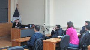 Nueva graduada del Doctorado en Didáctica de la Matemática PUCV