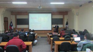 Continúan graduaciones del Doctorado en Didáctica de la Matemática PUCV