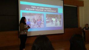 """Alumnos realizan """"Presentación de Aprendizajes Profesionales de Práctica Comunitaria 2017"""""""