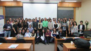 IV Simposio de Estadística y Probabilidad presenta trabajos de profesores en formación IMA PUCV