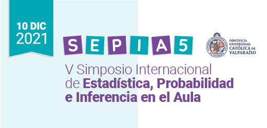 V Simposio Internacional de Estadística, Probabilidad e Inferencia en el Aula