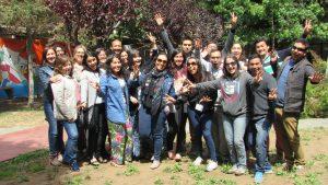 IMA PUCV lleva a cabo la Escuela de Verano en Didáctica de la Matemática 2018 con importante participación de ex alumnos