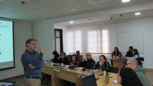 Dr. Alain Kuzniak realiza estadía de investigación en el IMA PUCV en el marco del MEC del PCI CONICYT