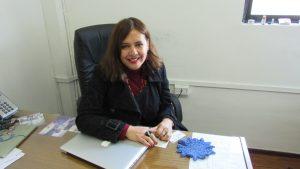 Profesora Elizabeth Montoya es elegida como representante nacional de la International Commision on Mathematical Instruction