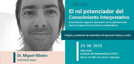 Taller: El rol potenciador del Conocimiento Interpretativo