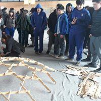 Exitosa versión del Festival de Matemáticas en Chiloé con destacada participación del IMA PUCV