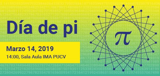 Día de Pi, 2019