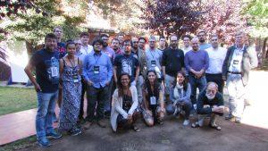 En la PUCV tuvo lugar congreso internacional