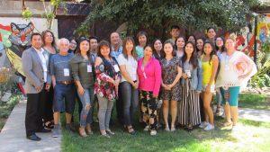 Profesores de Matemática se reúnen en Escuela de Verano de Didáctica de la Matemática IMA PUCV 2019