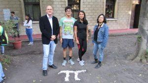 Día de π 2019 se celebra en el IMA PUCV con variado programa de actividades