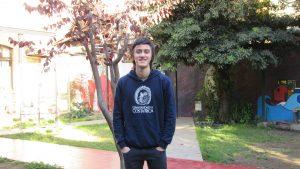 Estudiantes extranjeros del Programa de Movilidad Estudiantil PUCV cursan asignaturas IMA PUCV