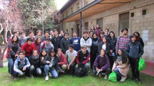 Día Abierto IMA PUCV 2019 convoca a estudiantes de diversas comunas de la región de Valparaíso