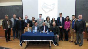 Instituto de Matemáticas de la Pontificia Universidad Católica de Valparaíso conmemora 50 años de historia