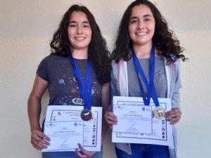 Reconocimiento IMA PUCV 2019 a los jóvenes talentos matemáticos regionales