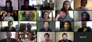 En formato online continúan sesiones de seminarios permanentes del IMA PUCV