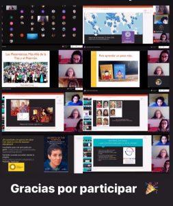 IMA PUCV conmemora Día Internacional de las Mujeres en Matemáticas con evento online