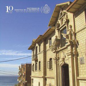 Doctorado en Didáctica de la Matemática PUCV conmemora 10 años de su creación