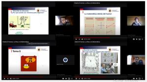 """Proyecto """"Tu Paso por el IMA"""" apoyado por la DGVM PUCV desarrolla diversas charlas online de difusión científica para ex-alumnos IMA y sus estudiantes"""