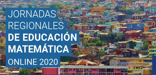 Jornadas Regionales de Educación Matemática 2020