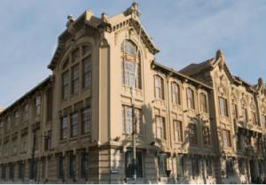 Ranking La Tercera-Qué Pasa: PUCV se consolida en el primer lugar en Calidad Académica