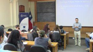 IMA PUCV lamenta el sensible fallecimiento del Dr. José Carrillo Yáñez, catedrático de la Universidad de Huelva (España)